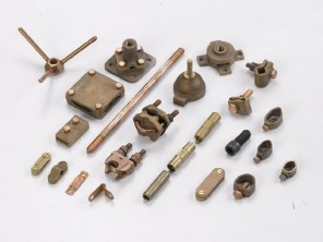Earthing Materials & Accessories